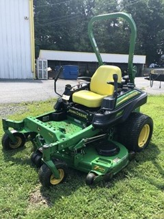Zero Turn Mower For Sale 2013 John Deere Z950R , 27 HP