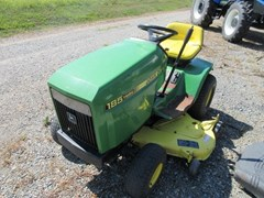 Lawn Mower For Sale 1988 John Deere 185 , 17 HP