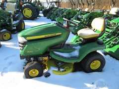 Lawn Mower For Sale 2014 John Deere X310 , 18 HP
