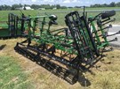 Field Cultivator For Sale:  2016 Unverferth Perfecta 20'
