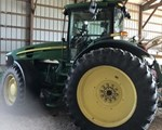 Tractor For Sale2007 John Deere 7930, 180 HP