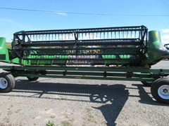 Combine Header-Auger/Flex For Sale 1994 John Deere 915F