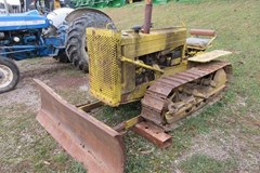 Dozer For Sale 1955 John Deere 40C