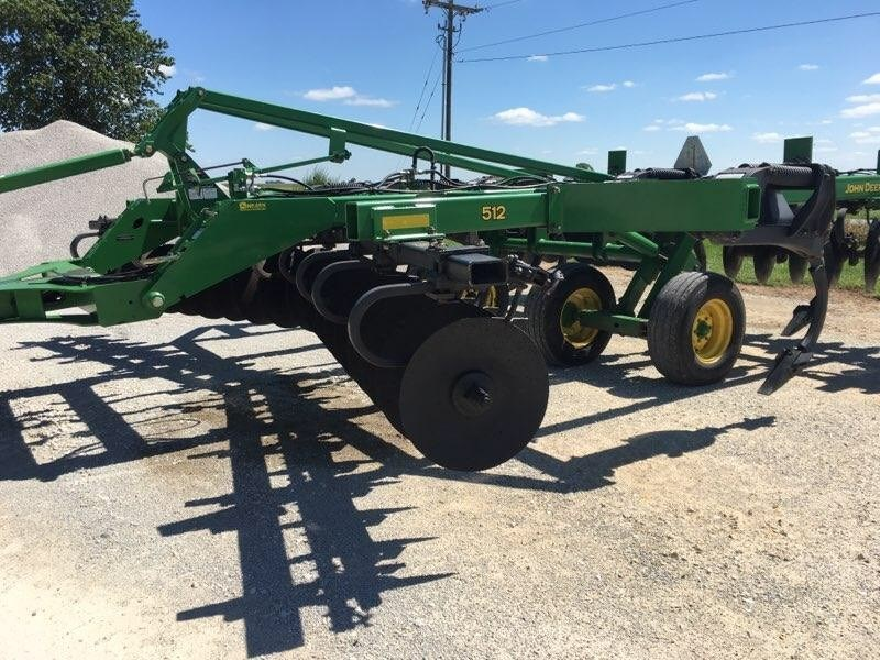 John Deere 512 Rippers For Sale