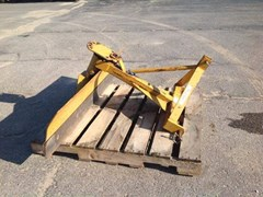 Blade Rear-3 Point Hitch For Sale King Kutter TRB-60-Y
