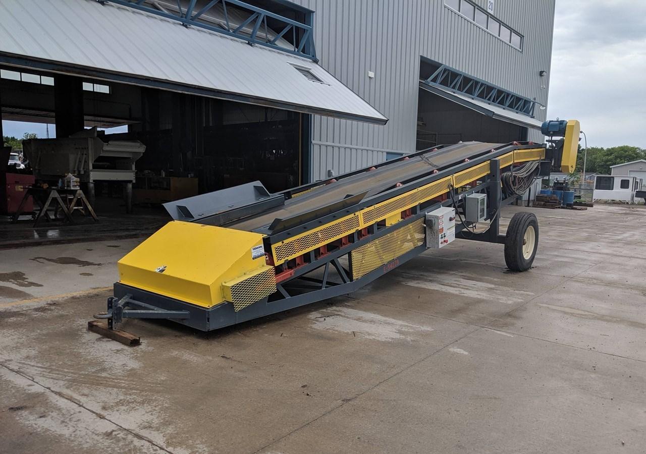 2018 CWMF 4830 Scale (Belt) & Scale Conveyor For Sale