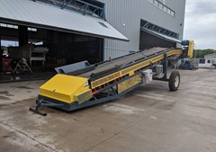 Scale (Belt) & Scale Conveyor For Sale 2018 CWMF 4830