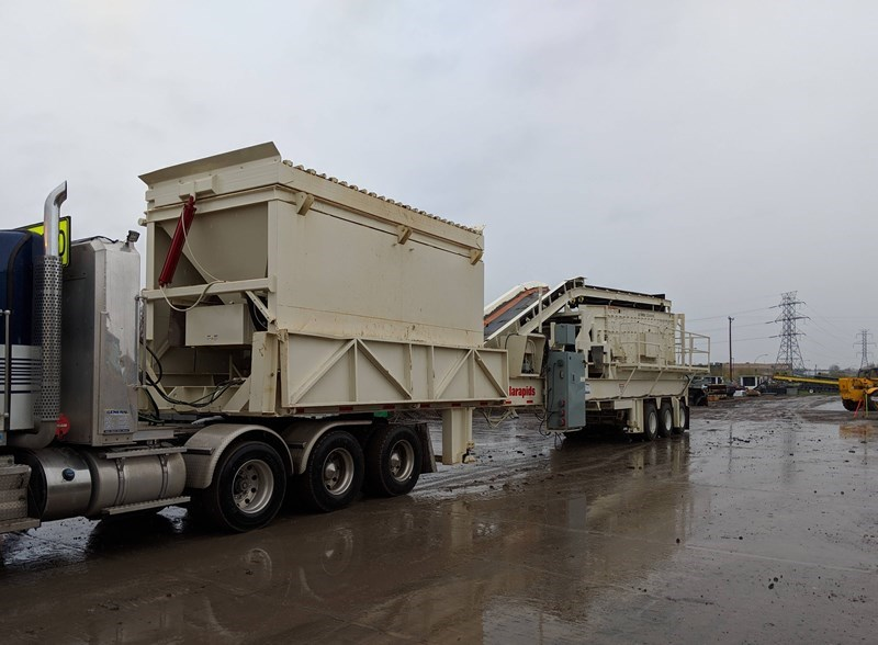 2006 Other 6203-32FS Screening Plant For Sale