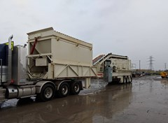 Screening Plant For Sale:  2006 Other 6203-32FS