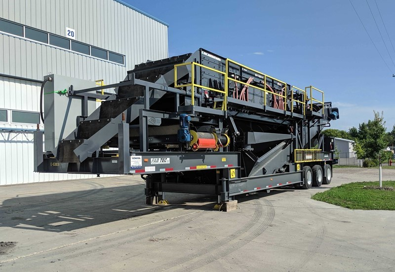 2018 Other 6203-T44 Washing Equipment For Sale