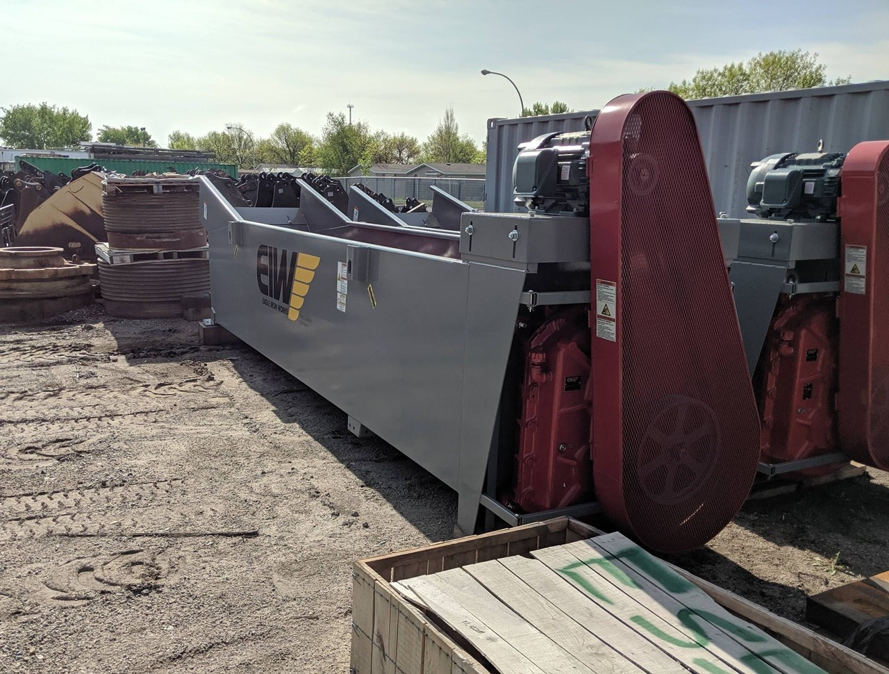 2019 Other 3618 Washing Equipment For Sale