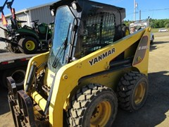 Skid Steer For Sale 2015 Yanmar S220R-1