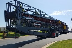 Conveyor - Stacking For Sale:  2019 Superior 42X150PS
