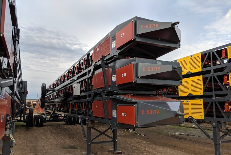2018 Superior 36X70STSS-TRL Conveyor - Transfer For Sale