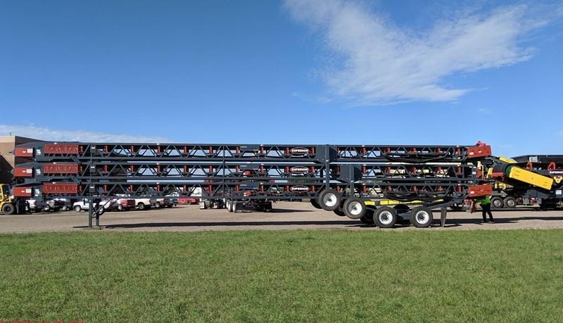 2018 Superior 36X70STSP-TRL Conveyor - Transfer For Sale