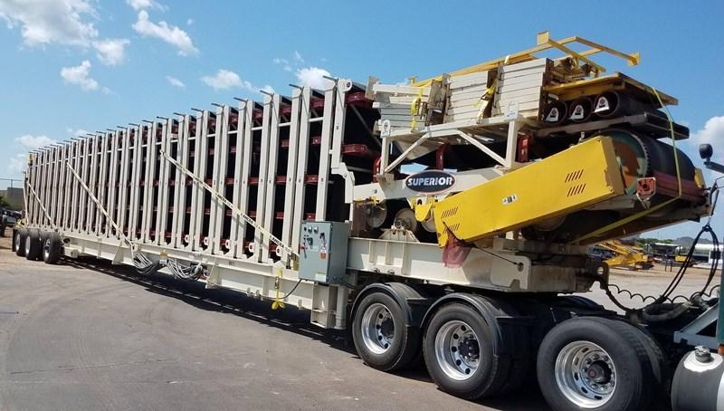 2018 Superior 42X500PGLC Conveyor - Transfer For Sale
