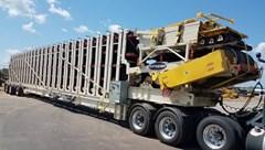Conveyor - Transfer For Sale:  2018 Superior 42X500PGLC