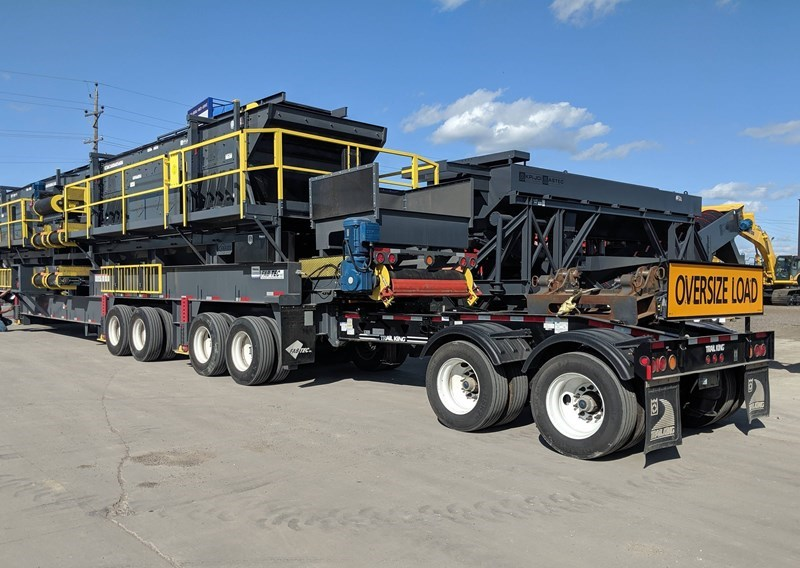 2019 Other 7203-T Screening Plant For Sale