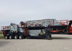 Washing Equipment For Sale:  2018 Superior 6203-ADWP
