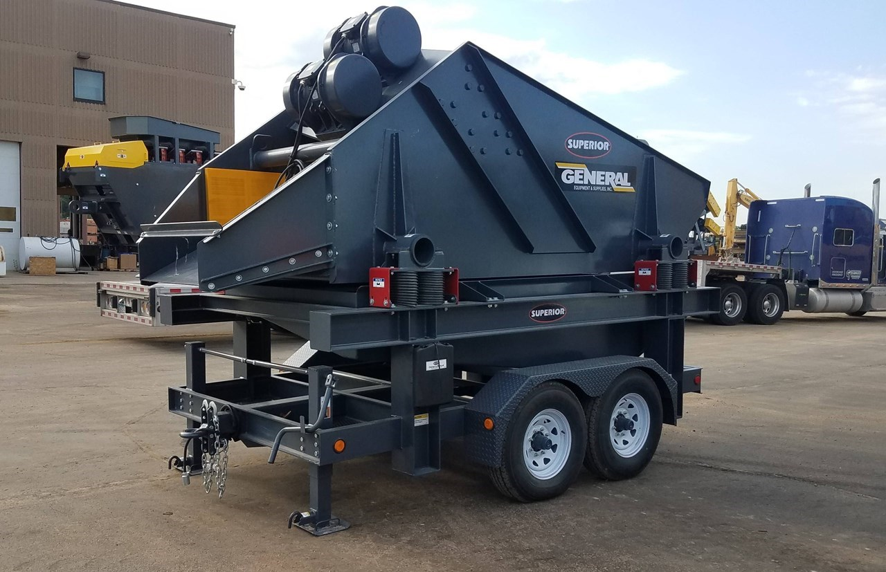 2019 Superior F5101VBDS Washing Equipment For Sale