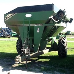 Grain Cart For Sale 1996 Other F505