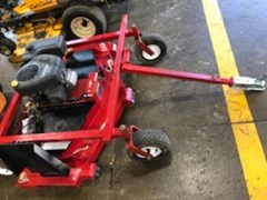 Finishing Mower For Sale Swisher T13560