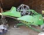 Header-Auger/Flex For Sale2010 John Deere 635F
