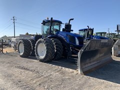 Tractor - Compact For Sale 2016 New Holland T9.480 HD , 480 HP