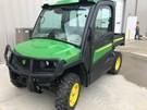 Utility Vehicle For Sale:  2018 John Deere 865R