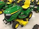 Riding Mower For Sale:  2017 John Deere X590 , 25 HP