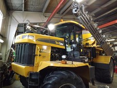 Floater/High Clearance Spreader For Sale 2015 TerraGator TG 8400B