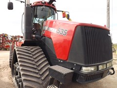Tractor For Sale 2011 Case IH 535Q