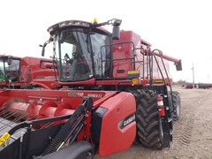 Combine For Sale 2016 Case IH 9240