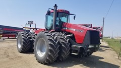 Tractor For Sale 2002 Case IH 425