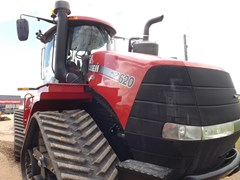 Tractor For Sale 2016 Case IH 620Q