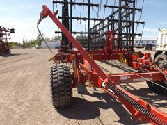 Heavy Harrow For Sale Bourgault 7200