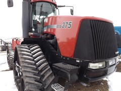 Tractor For Sale 2003 Case IH 375 Q
