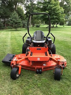 Zero Turn Mower For Sale 2015 Husqvarna PZ 72