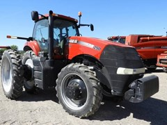 Tractor For Sale 2014 Case IH MAGNUM 290 , 290 HP