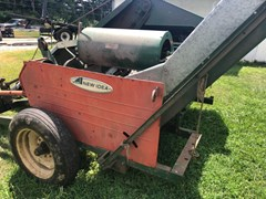 Corn Picker For Sale 1978 New Idea 327