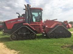 Tractor For Sale 2011 Case IH Steiger 435Q , 435 HP