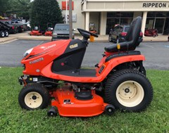 Riding Mower For Sale Kubota GR2120-2-54 , 21 HP