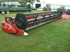 Header-Draper/Flex For Sale 2007 Case IH 2020