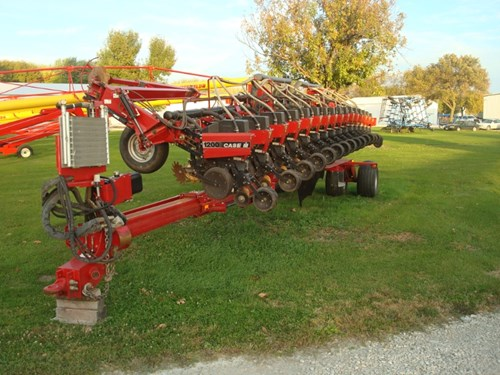 Planter For Sale:  2006 Case IH 1200
