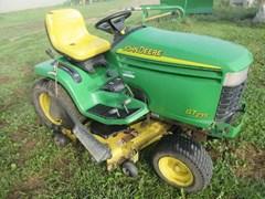 Lawn Mower For Sale 2005 John Deere GT235 , 18 HP