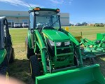 Tractor For Sale: 2016 John Deere 3033R, 33 HP