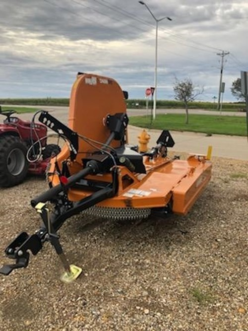 Batwing Mower For Sale:  2019 Woods BW10.6