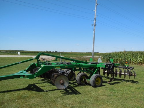 Disk Ripper For Sale:  2012 John Deere 512