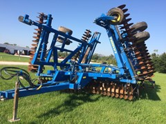 Tillage For Sale 2012 Landoll 7431-33
