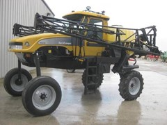 Sprayer-Self Propelled For Sale 2013 Spra-Coupe 4660